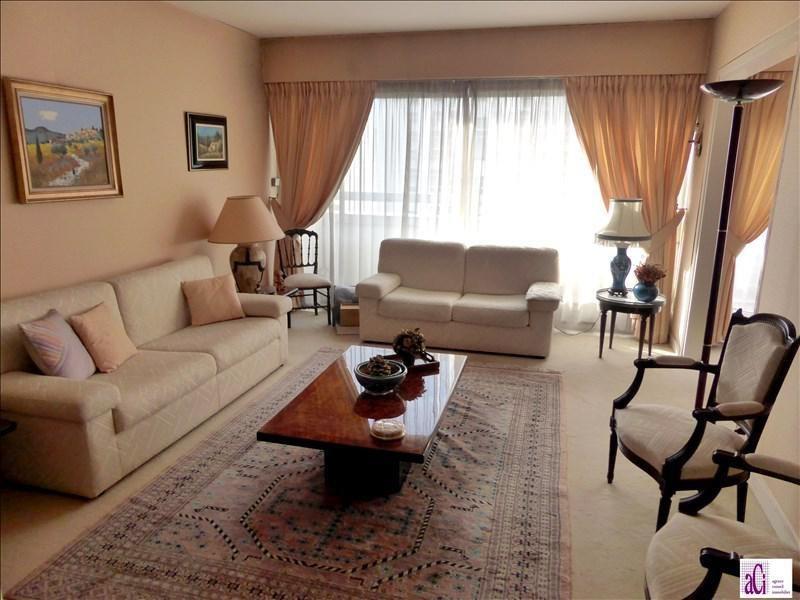 Vente appartement Chevilly larue 235000€ - Photo 1