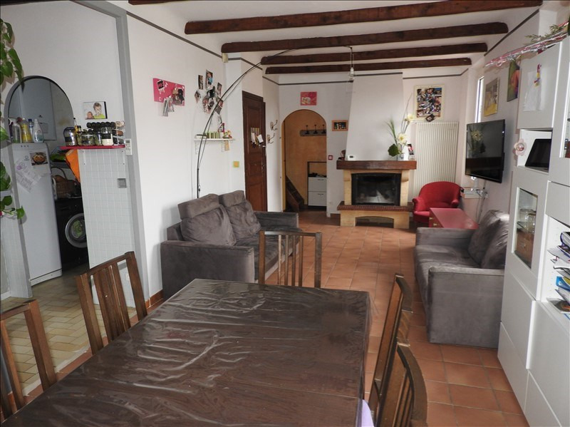 Vente appartement Roquevaire 173000€ - Photo 1