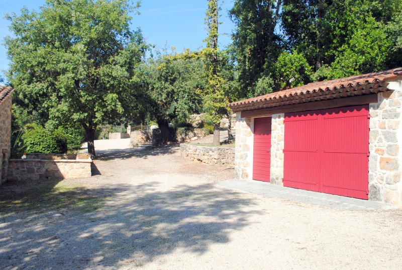 Deluxe sale house / villa Montauroux 1050000€ - Picture 6