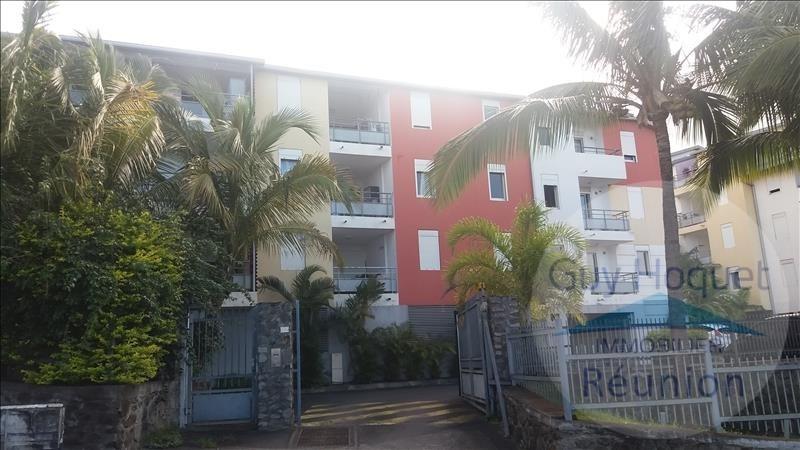 Vente appartement Sainte clotilde 138000€ - Photo 2