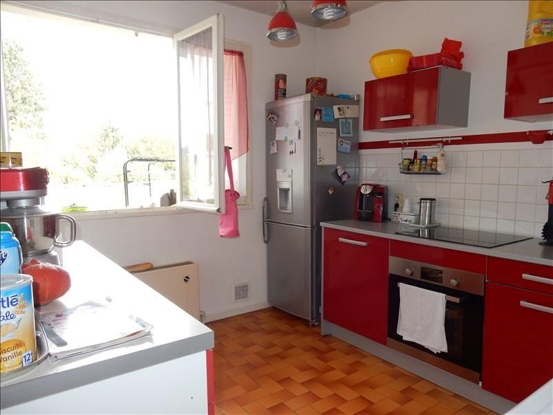 Producto de inversión  apartamento Pont eveque 106000€ - Fotografía 3
