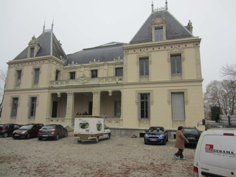 Location appartement St beron 430€ CC - Photo 1