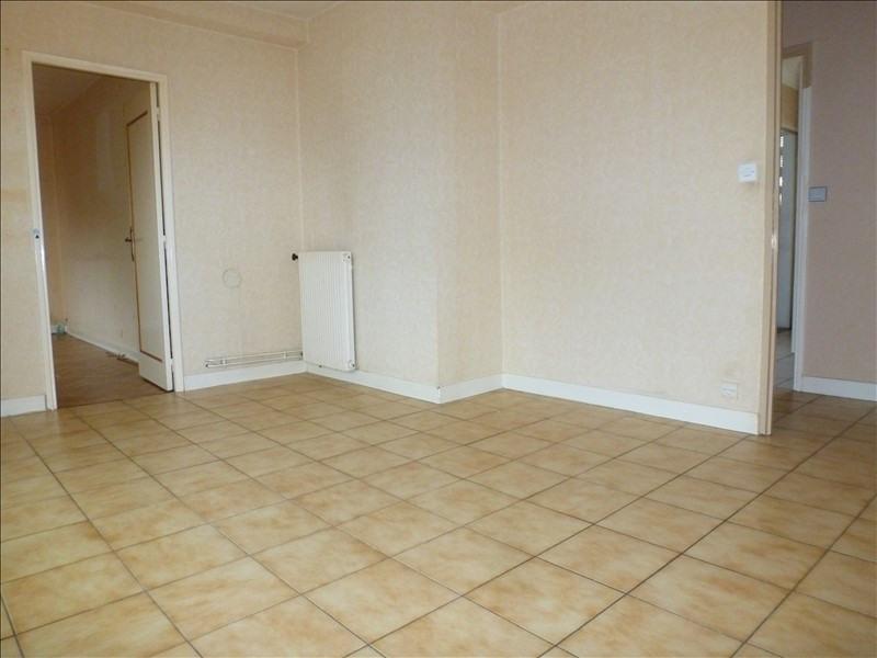 Sale apartment Pau 91500€ - Picture 1