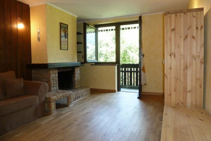 Sale apartment Chamonix mont blanc 160 000€ - Picture 2