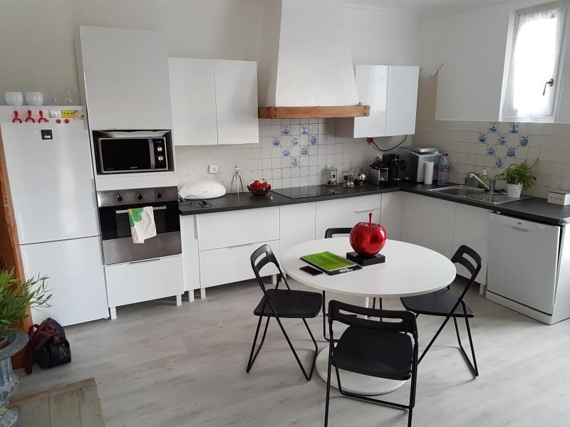 Rental house / villa Osny 1600€ CC - Picture 2