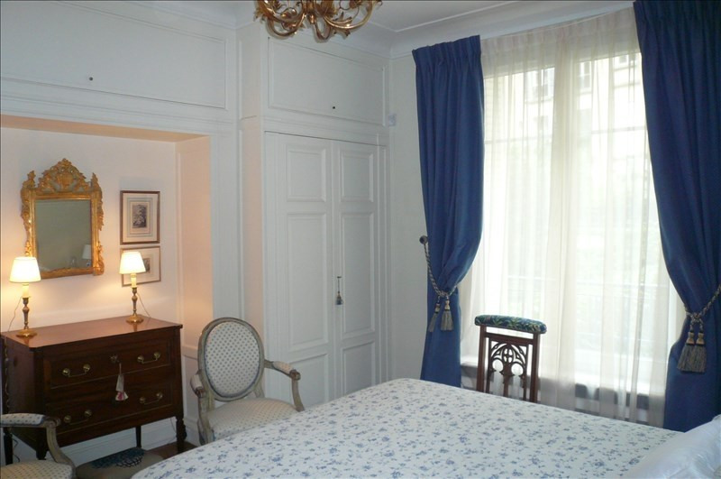 Location appartement Paris 16ème 2 700€ CC - Photo 5