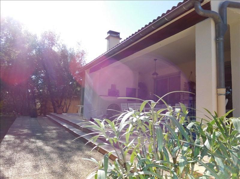 Vendita casa Mazan 419000€ - Fotografia 5