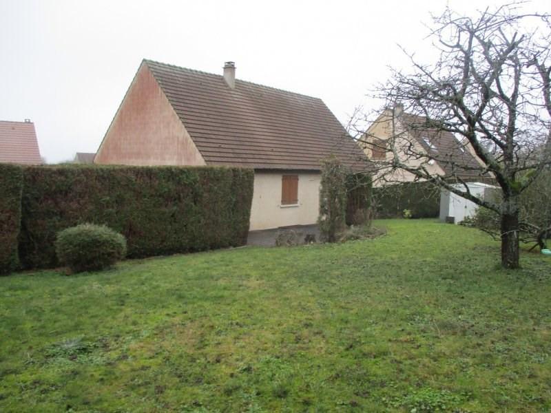 Vente maison / villa Villers cotterets 226000€ - Photo 9