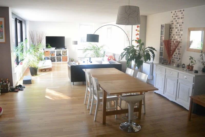Sale house / villa Courcouronnes 245000€ - Picture 2