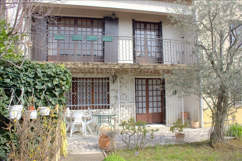 Vente maison / villa Le pontet 310000€ - Photo 4
