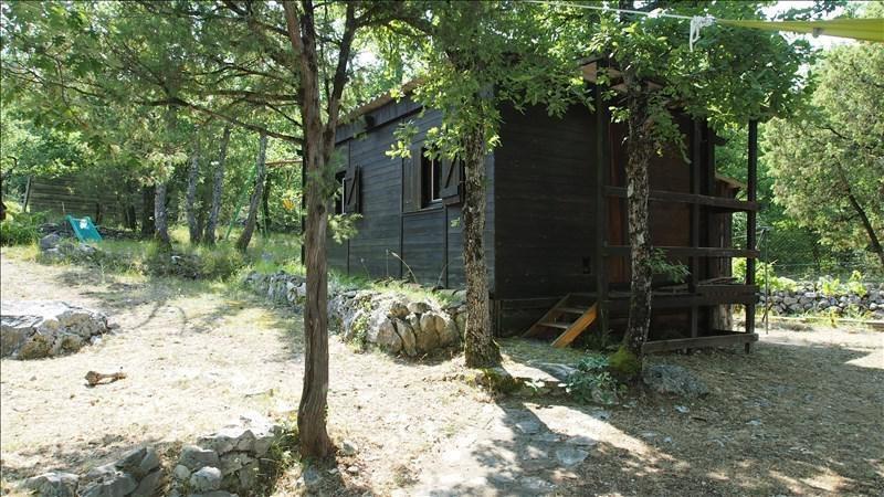 Vente maison / villa Saint cezaire sur siagne 420000€ - Photo 7