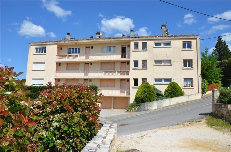 Produit d'investissement appartement Vallon pont d arc 69550€ - Photo 1