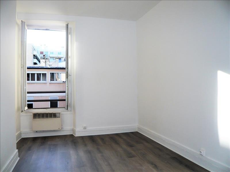 Verkoop  appartement Paris 7ème 468000€ - Foto 5