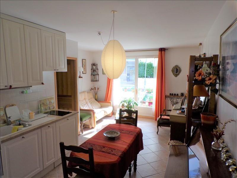 Produit d'investissement appartement Montigny le bretonneux 174000€ - Photo 2