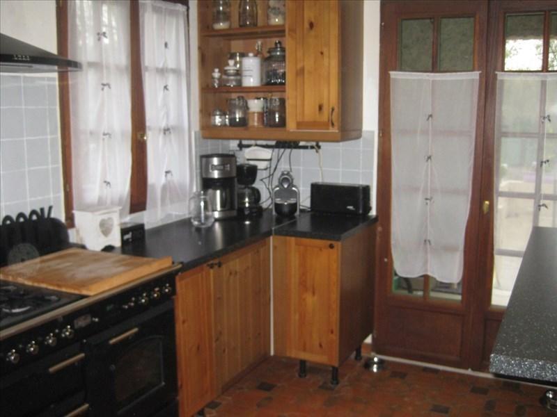 Sale house / villa Haute isle 365000€ - Picture 9