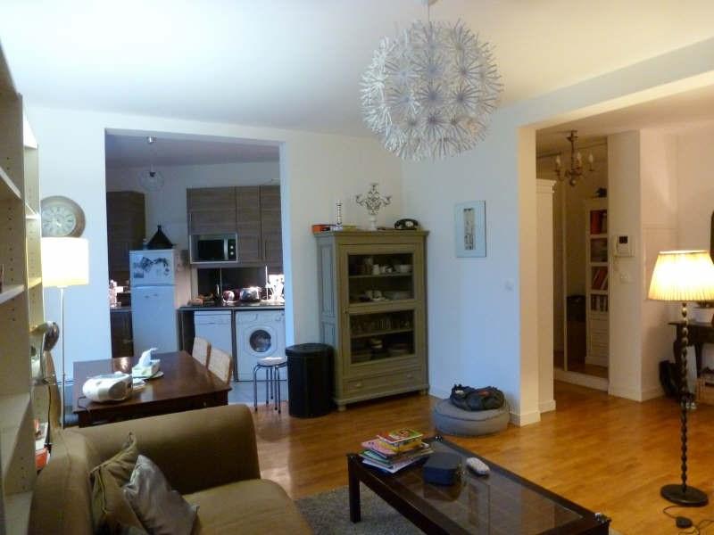 Location appartement St germain en laye 1555€ CC - Photo 1