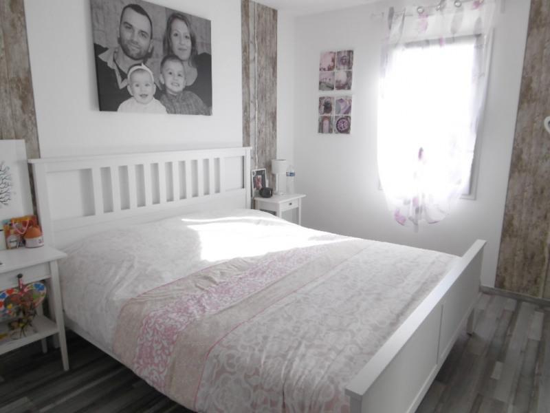 Vente maison / villa Saint julien des landes 226250€ - Photo 4