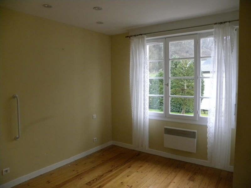 Rental apartment Tardets sorholus 250€ CC - Picture 4