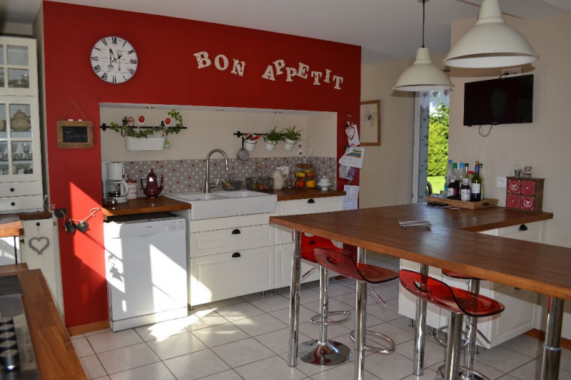 Vente maison / villa Gaudechart 228 000€ - Photo 3