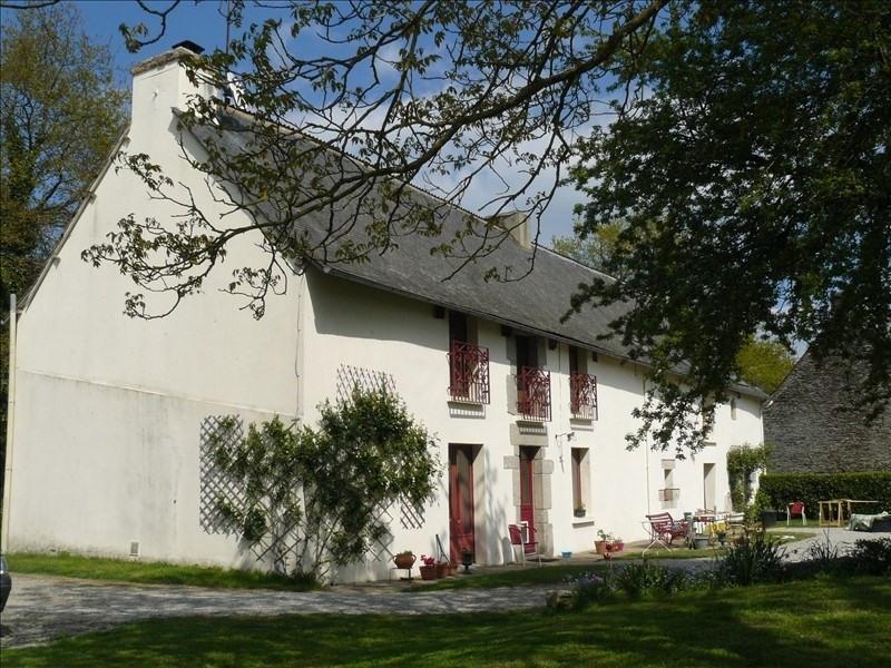 Sale house / villa Guillac 397100€ - Picture 1