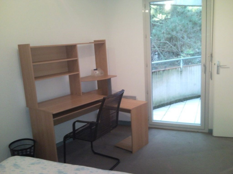 Rental apartment Toulouse 573€ CC - Picture 2