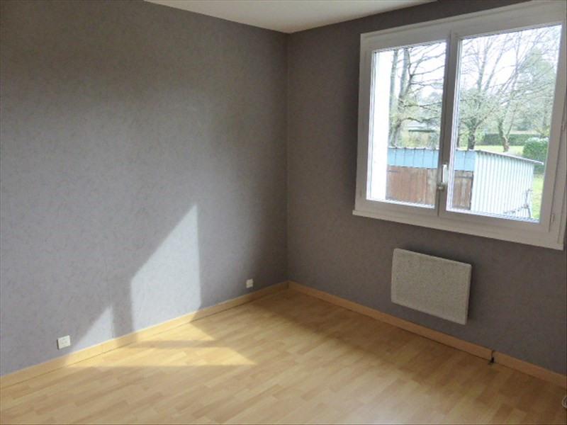 Sale house / villa Cosne cours sur loire 119000€ - Picture 3