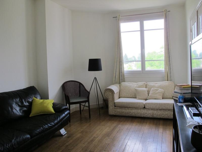 Sale apartment Le raincy 163000€ - Picture 2