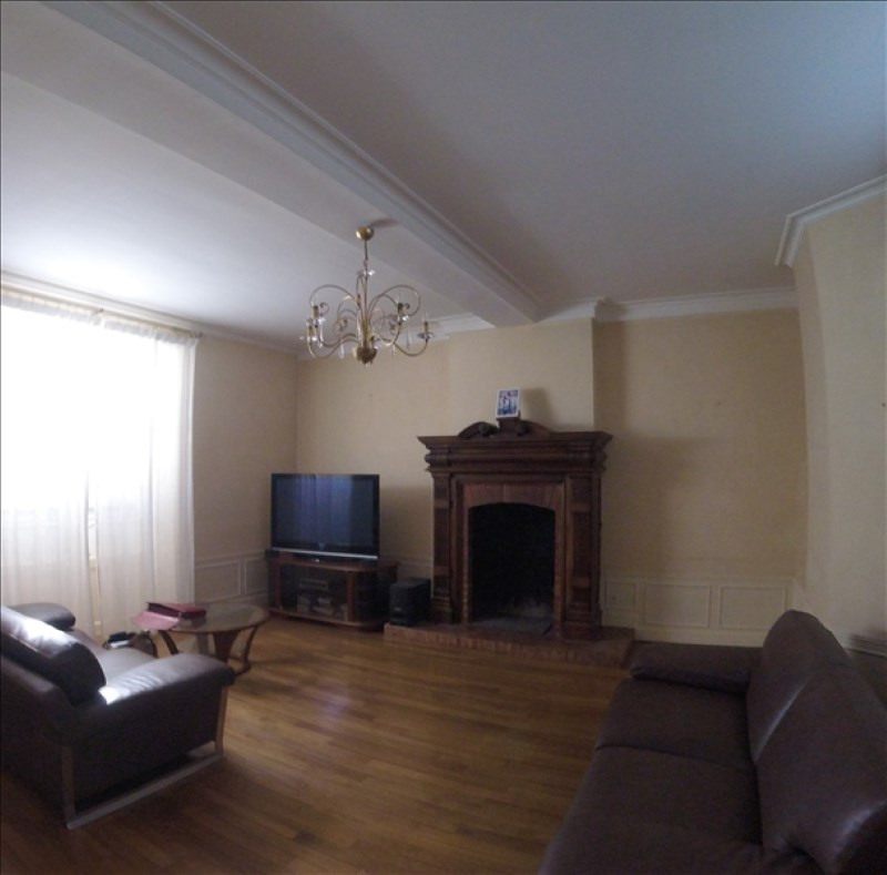 Sale house / villa Proche sens 320000€ - Picture 2