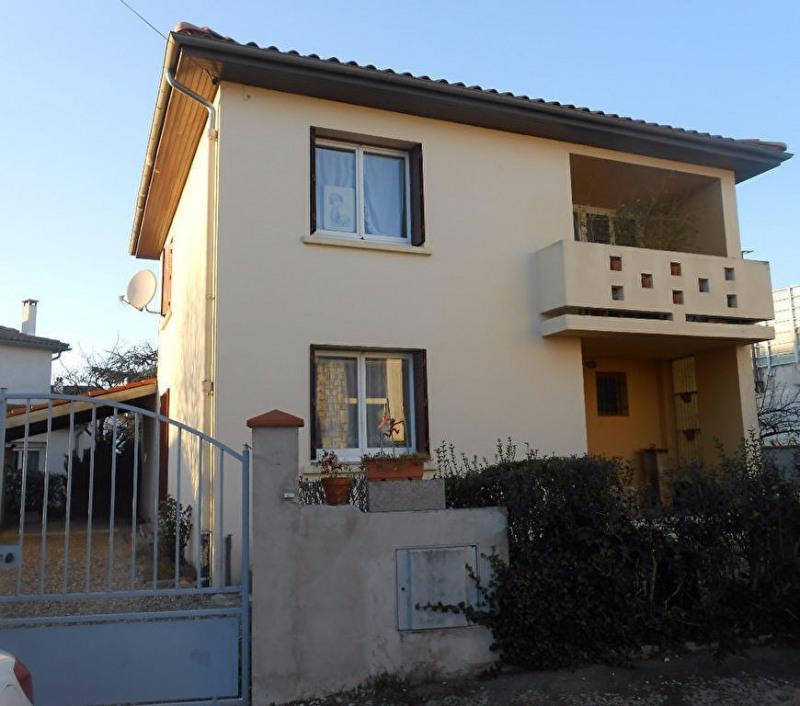Sale house / villa Colomiers 189900€ - Picture 1