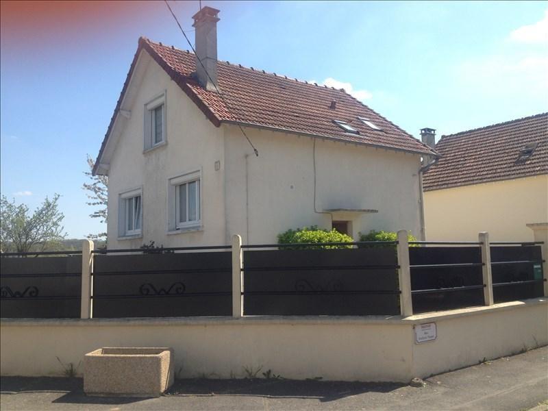 Vente maison / villa Trilport 252000€ - Photo 1