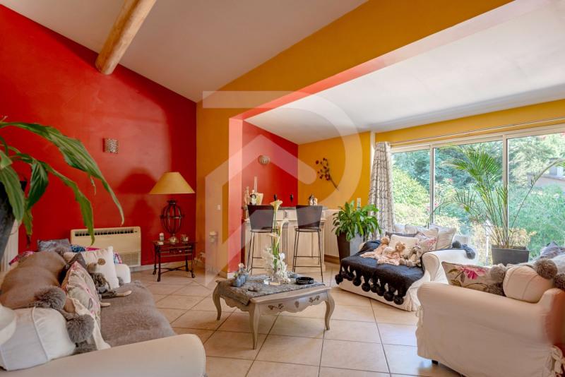 Vente de prestige maison / villa Sorgues 682500€ - Photo 3