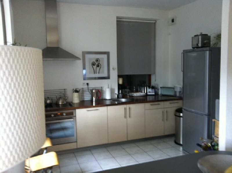 Vente appartement Challex 315000€ - Photo 3