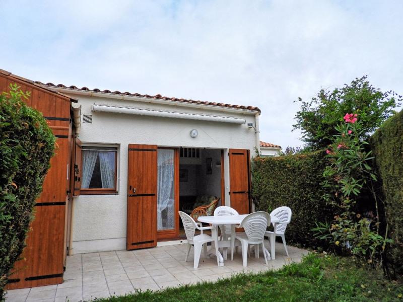 Sale house / villa Saint palais sur mer 169600€ - Picture 1