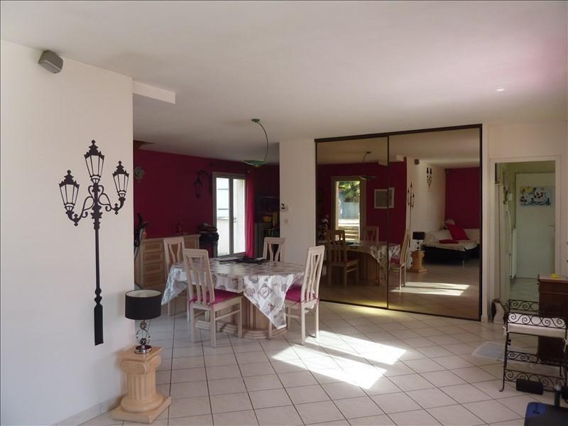 Vente maison / villa Dommartin 400000€ - Photo 5