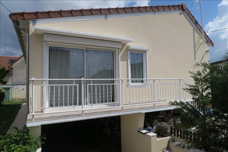 Vente maison / villa Juvisy sur orge 339000€ - Photo 1