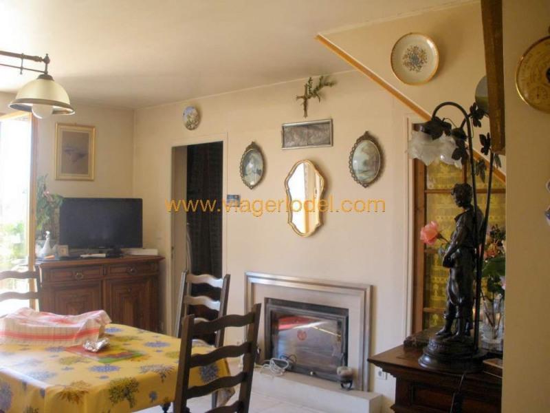 Verkauf auf rentenbasis haus Trevilly 25000€ - Fotografie 16