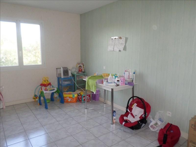 Vente maison / villa Civaux 146000€ - Photo 7
