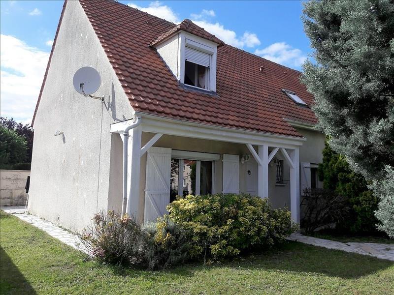 Sale house / villa Taverny 430000€ - Picture 2