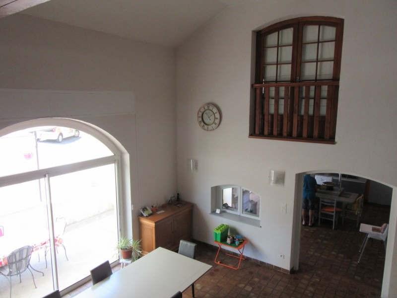 Vente maison / villa Estrablin 380000€ - Photo 4
