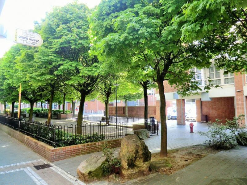 Vente appartement Villeneuve d ascq 140000€ - Photo 1