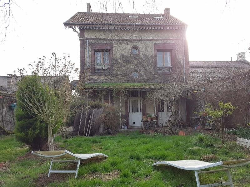 Sale house / villa Neuilly en thelle 298000€ - Picture 1