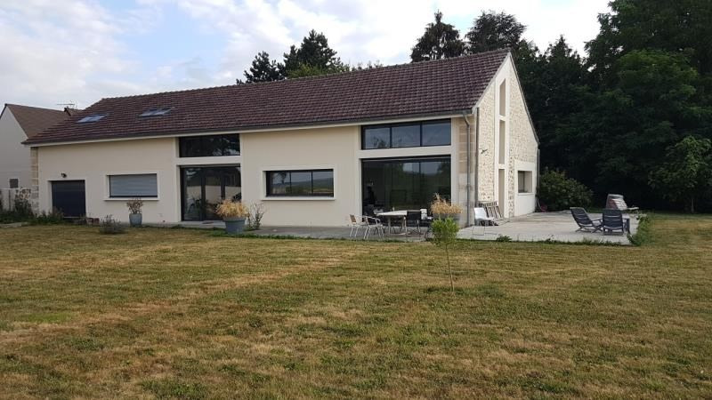 Vente maison / villa Chars 486600€ - Photo 3