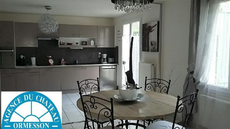 Vente maison / villa La queue en brie 445 000€ - Photo 1
