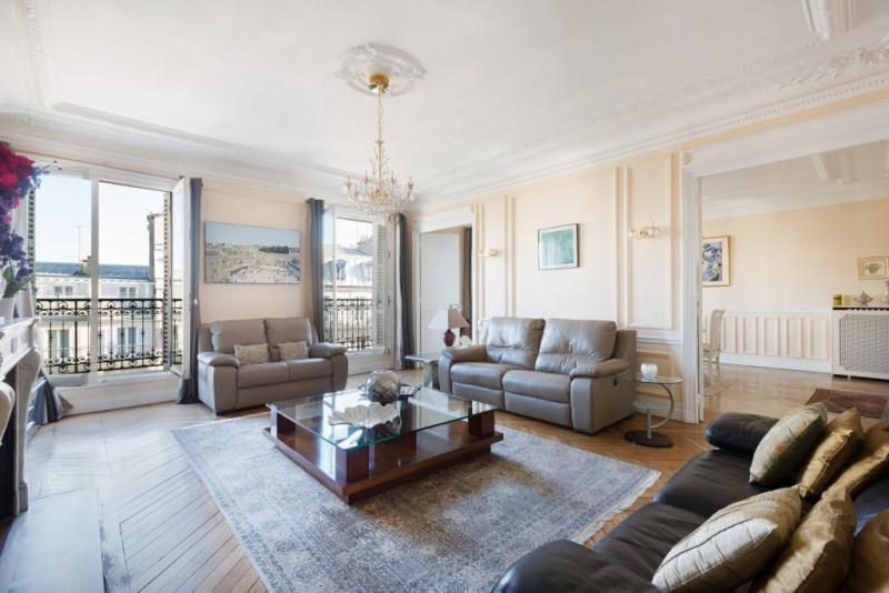Venta de prestigio  apartamento Paris 8ème 2100000€ - Fotografía 4