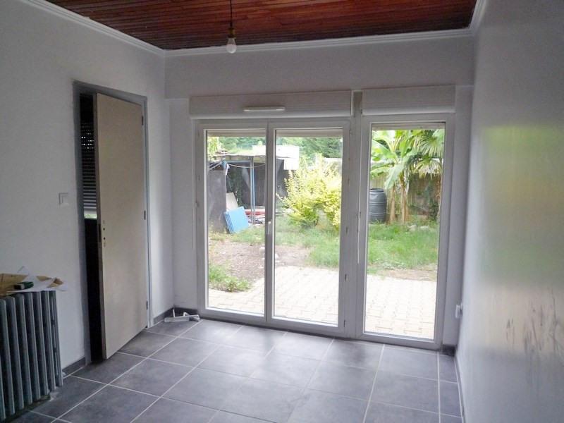 Investment property house / villa Bon encontre 189200€ - Picture 3