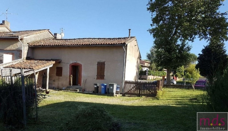 Sale house / villa Montrabe 190 000€ - Picture 1