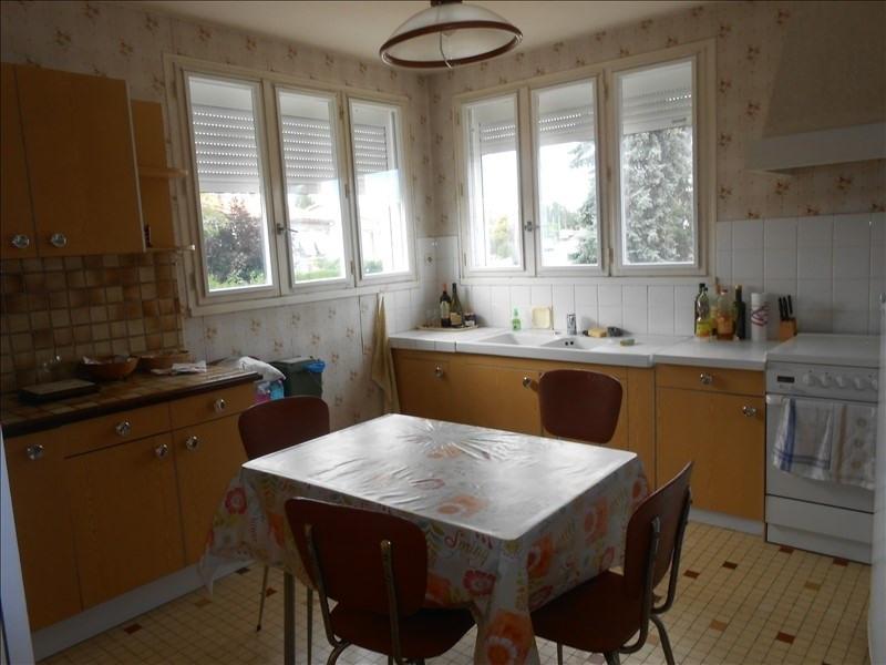 Vente maison / villa Niort 147000€ - Photo 3