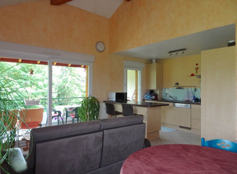 Sale apartment Arenthon 228 000€ - Picture 2