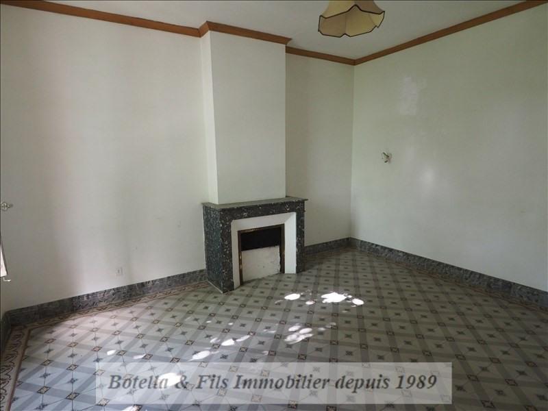 Venta  casa Uzes 319900€ - Fotografía 6