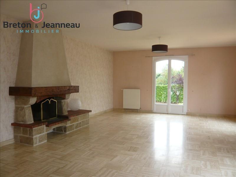 Vente maison / villa Argentre 309920€ - Photo 2